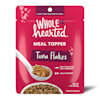 WholeHearted Tuna Flakes Protein-Boosting Dry Cat Meal Topper, 1 oz. - Thumbnail-1