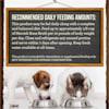 Merrick Grain Free Chicken Bone Broth Wet Dog Food, 16 oz. - Thumbnail-7