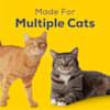 Purina Tidy Cats Non Clumping Breeze Enhanced Pellets Multi Cat Litter, 7 lbs. - Thumbnail-8