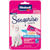 Vitakraft Souprise Snack Salmon Flavor Cat Treats, 2.8 oz., Count of 4 - Thumbnail-1