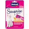 Vitakraft Souprise Snack Chicken Flavor Cat Treats, 2.8 oz., Count of 4 - Thumbnail-1
