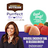 Rachael Ray Nutrish Grain Free Chicken and Tuna Recipe Variety Pack Wet Cat Food, 1.4 oz., Count of 12 - Thumbnail-6
