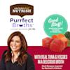 Rachael Ray Nutrish Purrfect Broths Tasty Tuna Recipe Lickable Cat Treats, 1.4 oz. - Thumbnail-6