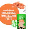 Tiki Cat Filet Salmon Wet Food, 1 oz., Case of 12 - Thumbnail-6