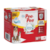 Four Paws Pee-Pee Odor Control Frebreze Freshness Dog Training Pads, Count of 50 - Thumbnail-2