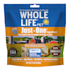 Whole Life Freeze Dried Pure Chicken Breast Whole Food Dog & Cat Treats, 21 oz. - Thumbnail-1