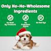 Blue Buffalo Santa Snacks Natural Soft Chicken Dog Treats, 4.5 oz. - Thumbnail-4