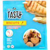Pet by Tasty Natural Grain Free Grilled Chicken & Potato Biscuit Recipe Dog Treats, 8 oz. - Thumbnail-1