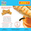 Pet by Tasty Natural Grain Free Grilled Chicken & Pumpkin Jerky Recipe Dog Treats, 4 oz. - Thumbnail-4