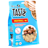 Pet by Tasty Natural Grain Free Smoked Turkey & Pasta Meatball Recipe Dog Treats, 4 oz. - Thumbnail-2