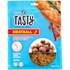 Pet by Tasty Natural Grain Free Grilled Chicken & Bacon Meatball Recipe Dog Treats, 4 oz. - Thumbnail-1