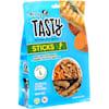 Pet by Tasty Natural Grain Free Grilled Chicken & Sweet Potato Stick Recipe Dog Treats, 4 oz. - Thumbnail-2