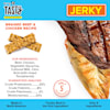 Pet by Tasty Natural Grain Free Braised Beef & Chicken Jerky Recipe Dog Treats, 4 oz. - Thumbnail-4