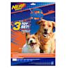 Nerf Camo Tuff Gift Set Toys for Dogs, Medium - Thumbnail-2