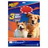 Nerf Holiday Tug Gift Set Toys for Dogs, Medium - Thumbnail-2