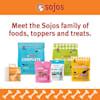 Sojos Good Dog Peanut Butter & Jelly Flavor Dog Treats, 8 oz. - Thumbnail-6