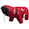 Dog Helios Red Weather-King Ultimate Windproof Full Bodied Pet Jacket, X-Small - Thumbnail-5