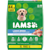 Iams Proactive Health with Chicken & Whole Grain Recipe Large Breed Dry Dog Food, 44 lbs. - Thumbnail-1
