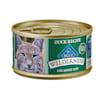 Blue Buffalo Blue Wilderness Duck Recipe Wet Cat Food, 3 oz., Case of 24 - Thumbnail-1