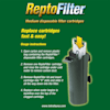 Tetra Fauna Medium Filter Cartridge Refills Reptofilter Cartridges, 3 Count - Thumbnail-3