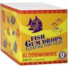 San Francisco Bay Brand Fish Gum Drops Bloodworms, 240 Ct. - Thumbnail-1