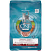 Purina ONE High Protein Urinary Tract Health Formula Adult Dry Cat Food, 16 lbs. - Thumbnail-1