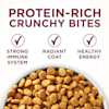 Purina ONE High Protein Urinary Tract Health Formula Adult Dry Cat Food, 16 lbs. - Thumbnail-4