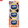 Nerf Ultra Tough Camo Tennis Ball Gift Set Toys for Dogs, Medium, Pack of 3 - Thumbnail-1