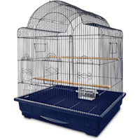 Deals on You & Me 32-inch Parrot Open Top Cage