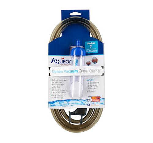 Imagitarium Pump Assisted Gravel Vacuum
