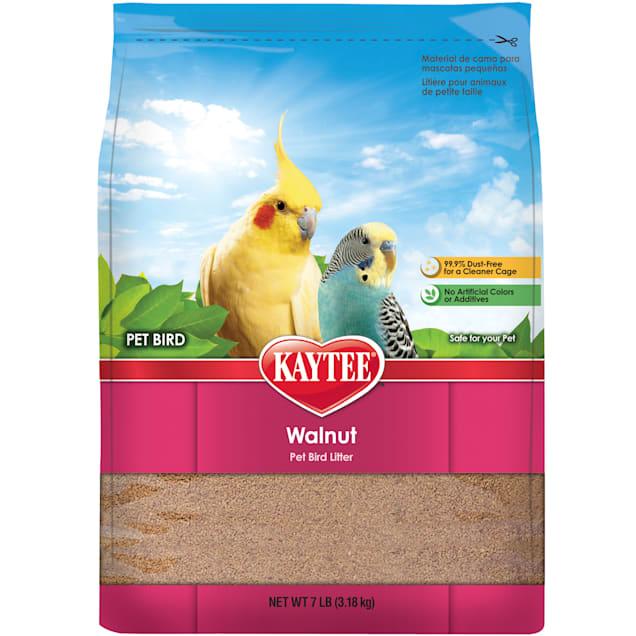 Kaytee Walnut Bird Litter, 7 lbs. - Carousel image #1