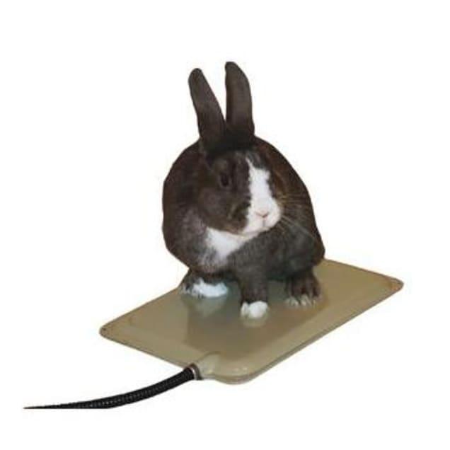 K&H Small Animal Heated Pad - Carousel image #1
