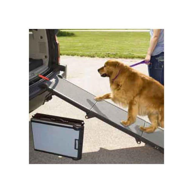 Pet Gear Tri-Fold Ramp - Carousel image #1