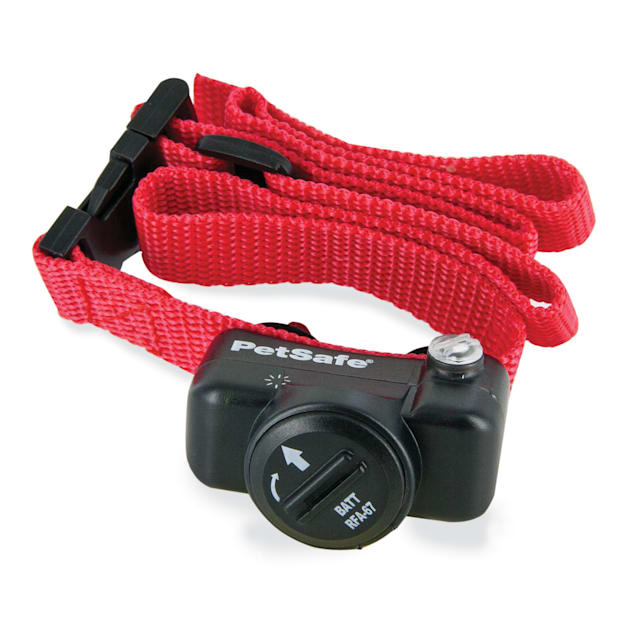 PetSafe Deluxe In-Ground UltraLight Receiver Collar - Carousel image #1