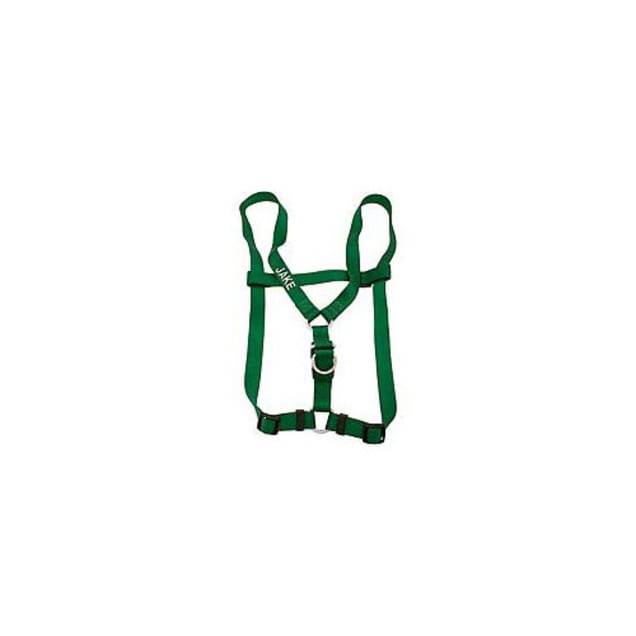 Coastal Pet Large Personalized Harness in Hunter - Carousel image #1