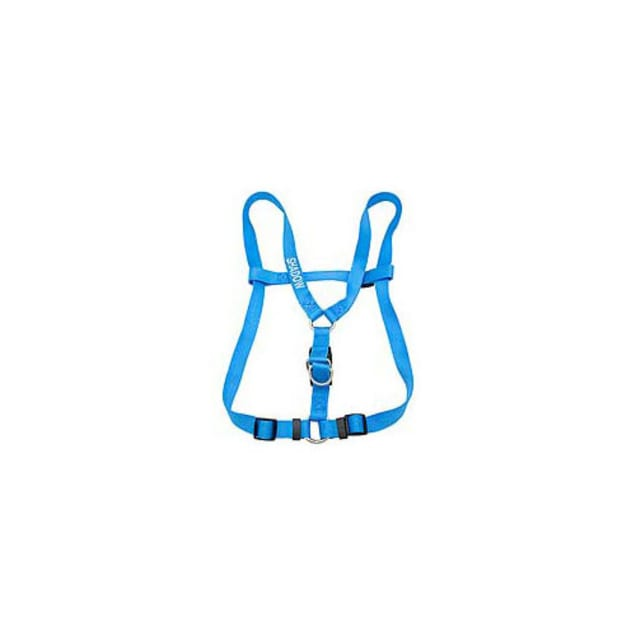 Coastal Pet Large Personalized Harness in Blue Lagoon - Carousel image #1