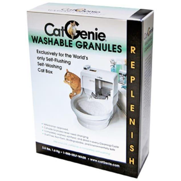 CatGenie Washable Granules - Carousel image #1