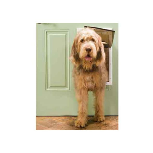 PetSafe Plastic Pet Door - Carousel image #1