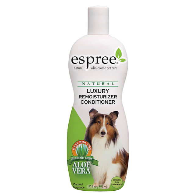 Espree Natural Luxury Remoisturizer Dog and Cat Conditioner - Carousel image #1