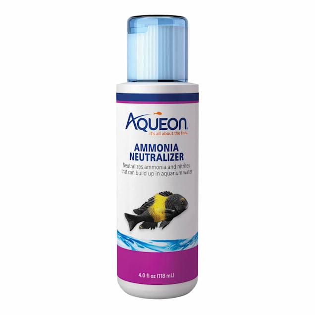 Aqueon Ammonia Neutralizer, 4 oz. - Carousel image #1