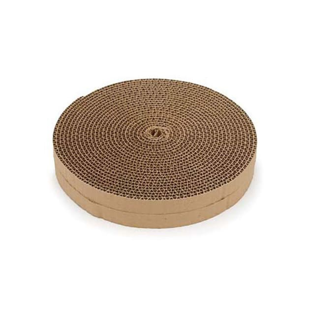 Bergan Star Chaser Turbo Scratcher Replacement Pad - Carousel image #1