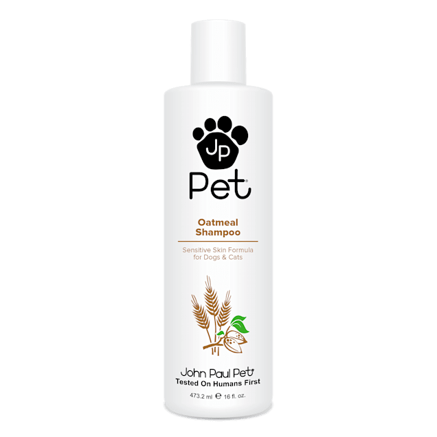 John Paul Pet Oatmeal Dog Shampoo - Carousel image #1