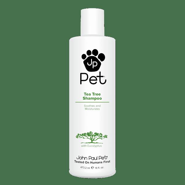 John Paul Pet Tea Tree Treatment Dog Shampoo - Carousel image #1