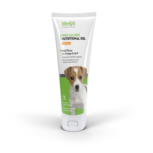 Tomlyn Nutri-Cal Puppy Dietary Supplement - Carousel image #1