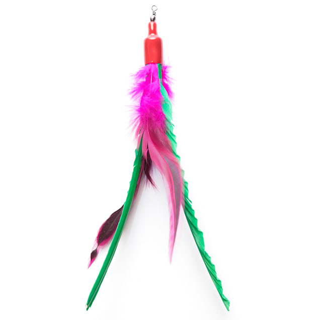Da Bird Feather Teaser Replacement Feathers - Carousel image #1