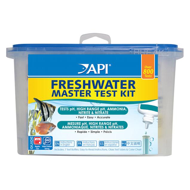 API Freshwater Master Test Kit - Carousel image #1