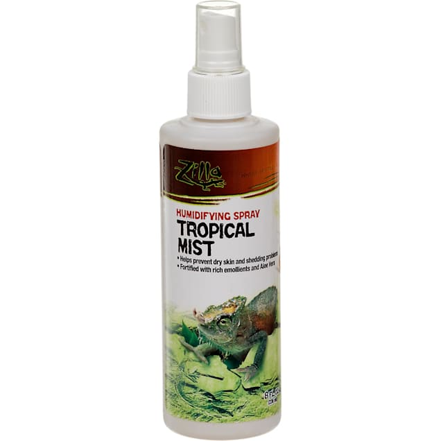 Zilla Tropical Mist Reptile Spray - Carousel image #1