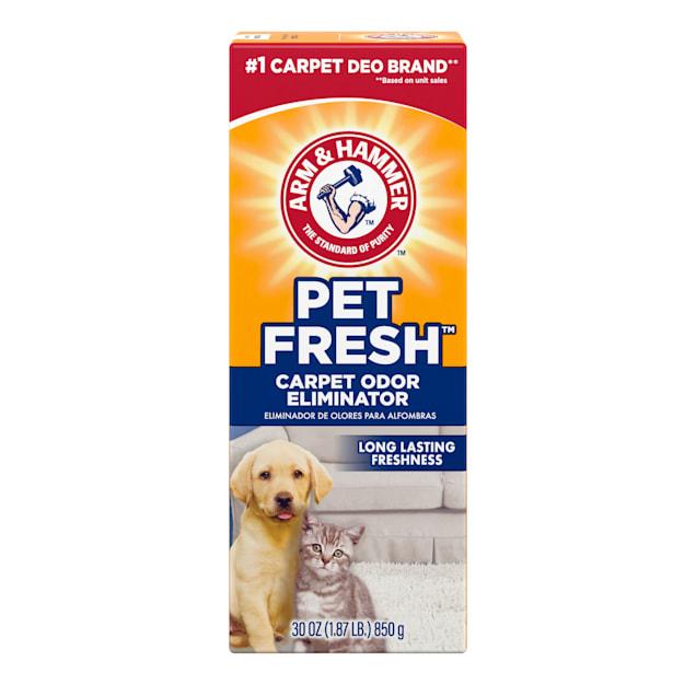 Arm & Hammer Carpet & Room Pet Fresh Odor Eliminator, 30 oz. - Carousel image #1