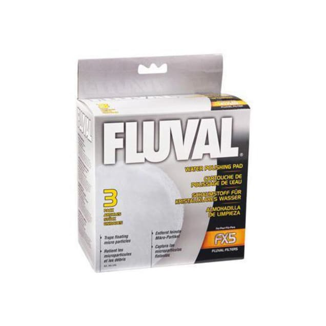 Fluval FX5 Water Polishing Pad - Carousel image #1