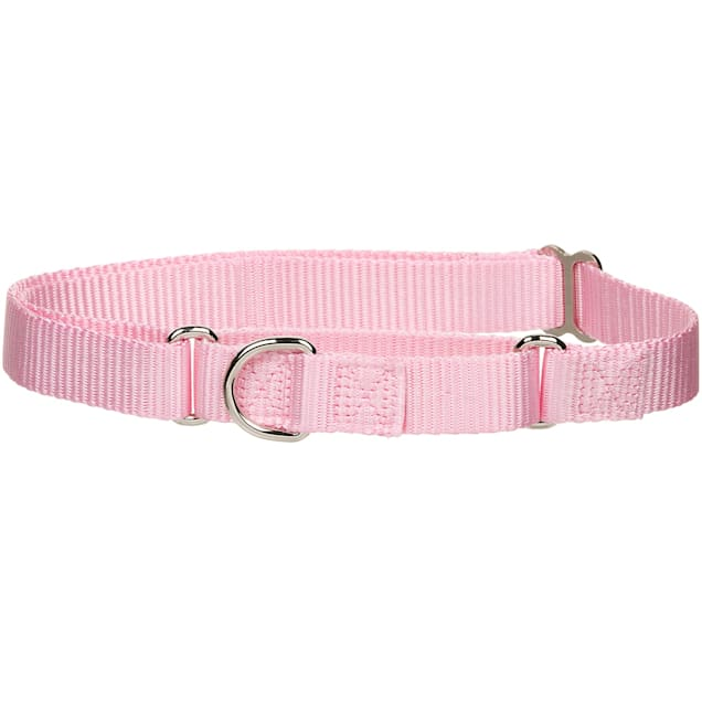 "X-tra Control Collar Pink Large 19""-30"" 1"" width - Carousel image #1"